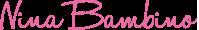 nina-bambino-name-font